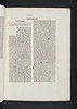 Manuscript annotations in Plato: Opera [Latin]