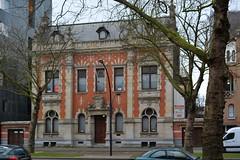 Mathenesserlaan 315 vm Stadsarchief Rotterdam
