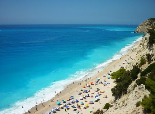 summer sunshine waves greece greekislands lefkada ionianislands turquoisesea clearmorning λευκάδα εγκρεμνοί egrimni