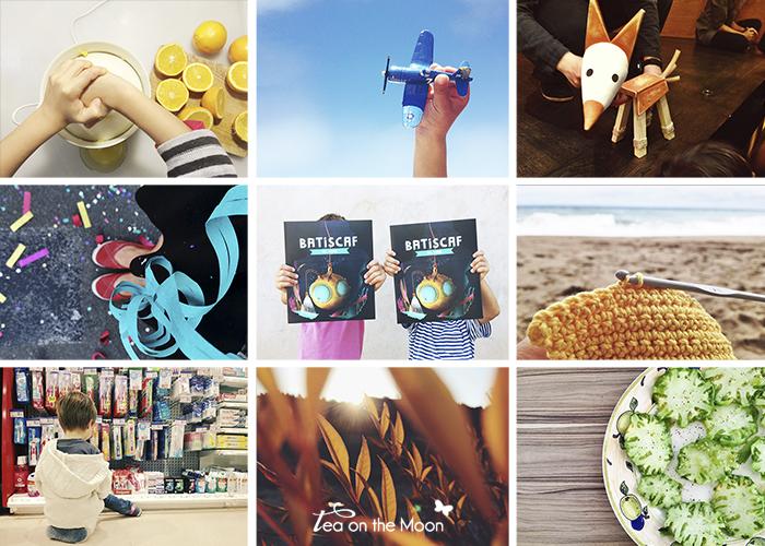 365 en instagram