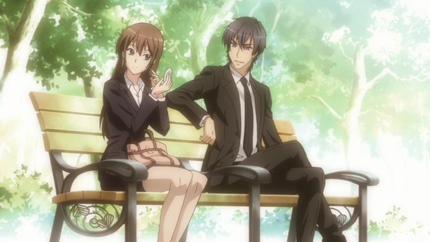 Love Stage!! OVA (5)