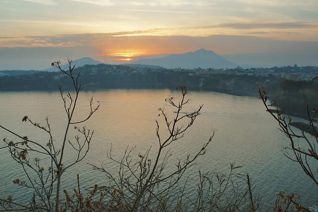 Sunset of 25•11•2014