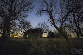 Nebraskan Nights