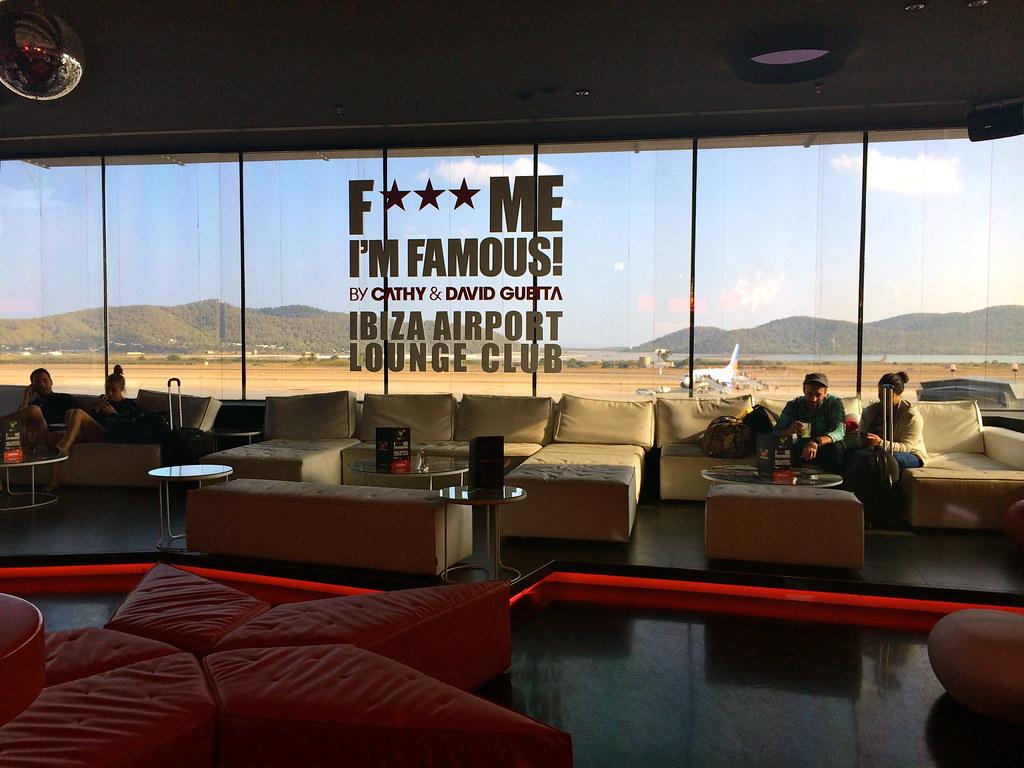 Ibiza Airport Club