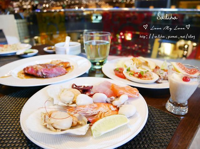 台北飯店午餐下午茶吃到飽遠企cafe (54)