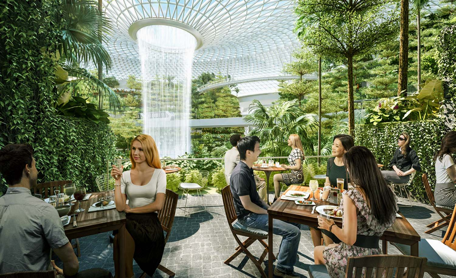 mm_Jewel Changi Airport design by Safdie Architects_07