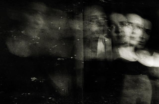 Eric Bénier-Bürckel - This Horrible Chamber