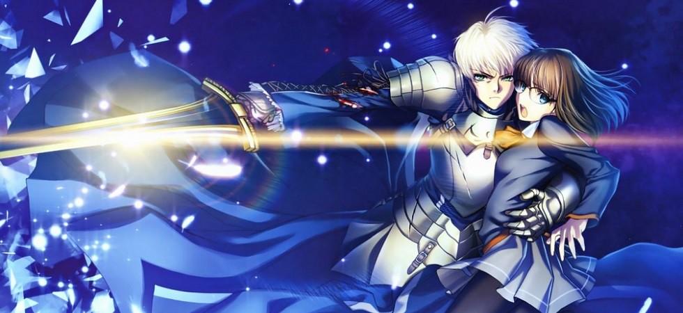 Xem phim Fate/Prototype (OVA) - Fate/Prototype OVA Vietsub