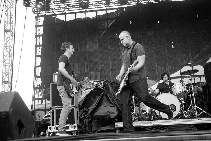 Riot Fest Denver 2014 - Bob Mould