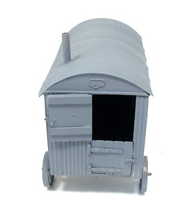 Shepherds Hut 2