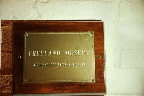 Koffieklets Freeland museum 28 november 2014