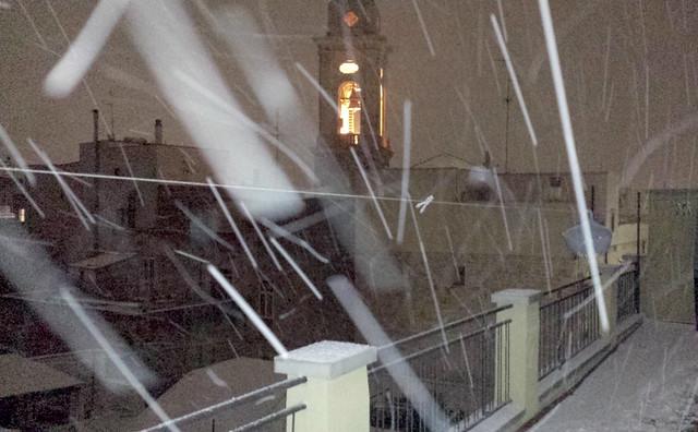 Neve turi 30 dicembre 2014