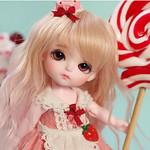 Sweetie Angel Sophie