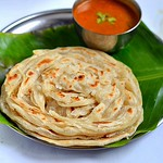 Parotta recipe/Kerala parotta recipe