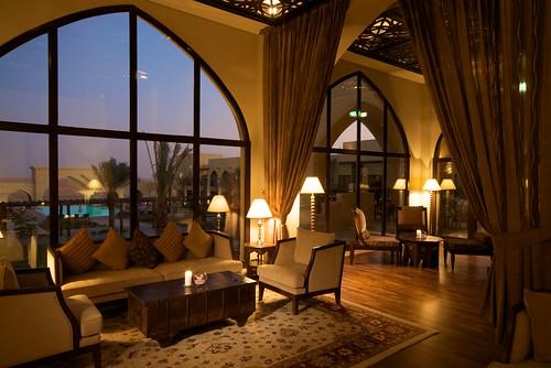 Tilal Liwa Hotel - Layali (3)