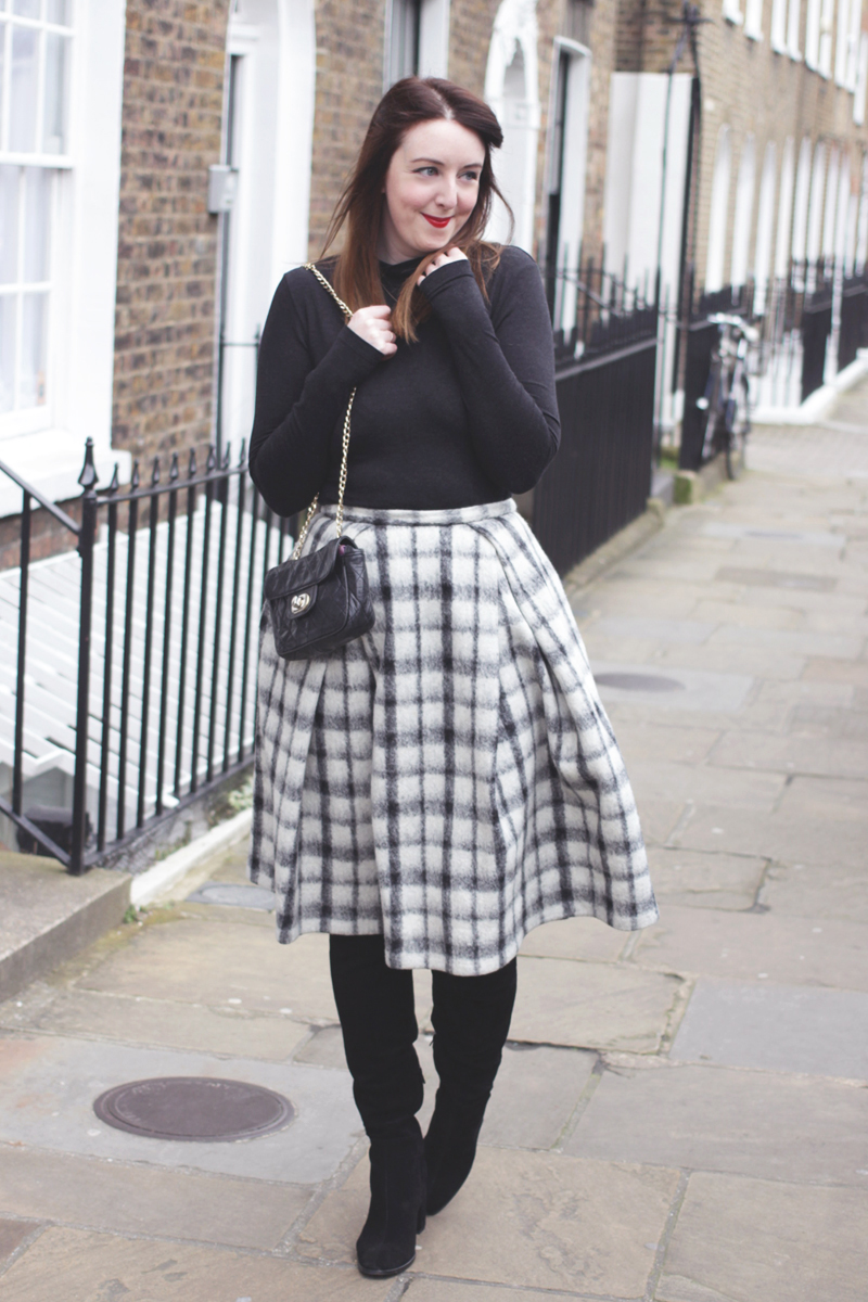 Top Uk Fashion Blogs, Bumpkin Betty