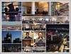 Denver and Golden Trip Collage - Part 2 - Colorado - USA - October and November 2014