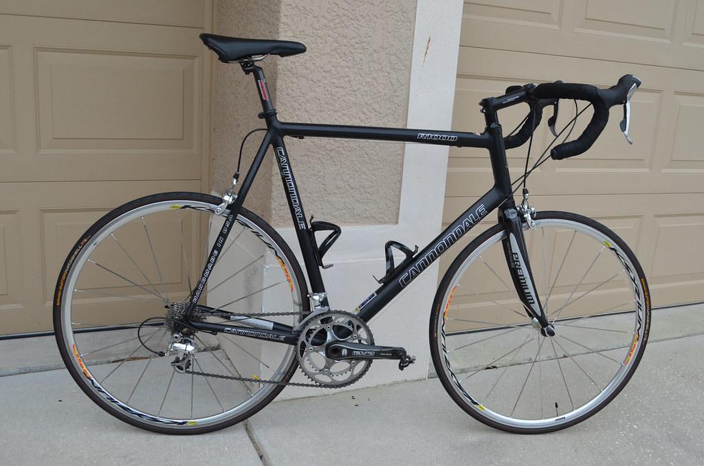 cannondale caad8 caad 8 r1000 tampa bike trader