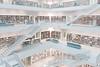 white world of books