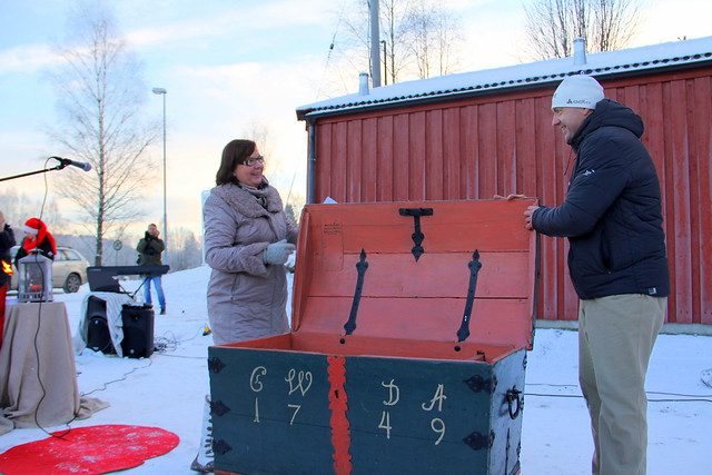 Foto: Nittedal kommune v/ Geir Smith-Solevåg