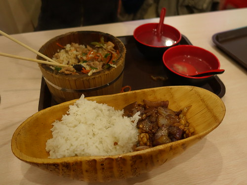 Guilin restaurant