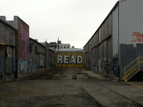 Near Bywater