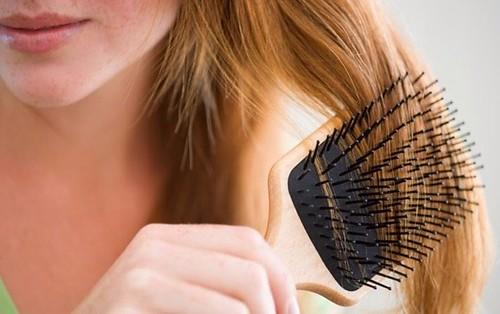 infeksi jamur rambut