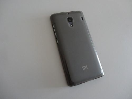 Xiaomi Redmi 1S, в чехле