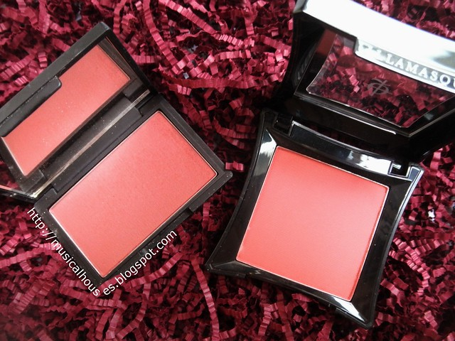 Pantone Marsala Blushes Sleek Makeup Illamasqua