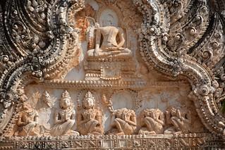 Imagen de Wat Phra Phai Luang. travel nature thailand bangkok culture buddhism temples chiangmai krabi lanna tempel sukhothai lampang kolanta ayutthaya reizen 2014 arps paularps afsdxnikkor18140mm