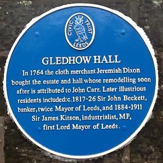 Gledhow Hall a