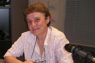 Entrevista -16-12-14 - La Roquetera Lola Santacatalina rep el premi Grifonet d'Òmnium T.E - web