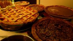 Grandma's Homemade Pie