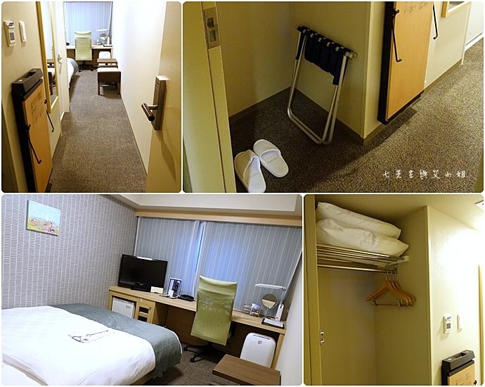 4 Daiwa Roynet Hotel