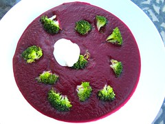 Red Beet Delight