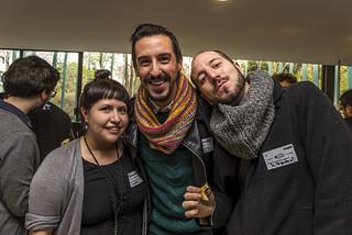 CMMX CLIMATE with Enrique Lomnitz Feb2015
