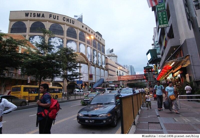 馬來西亞 吉隆坡 雙子星塔 雙峰塔 雙子星大樓 Suria klcc 茨廠街1