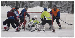 stick and ball games(0.0), roller in-line hockey(0.0), ball game(0.0), bandy(0.0), sports(1.0), roller hockey(1.0), street sports(1.0), team sport(1.0), ice hockey(1.0), hockey(1.0), player(1.0), ice hockey position(1.0), college ice hockey(1.0), athlete(1.0),