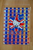 Hello Kitty Union Jack Apple x Stars & Stripes cellophane envelope
