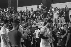 UFJF 3 x 0 Sao Bernardo Volei