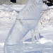Ice sculpture 06 20150226 by Woody Woodsman