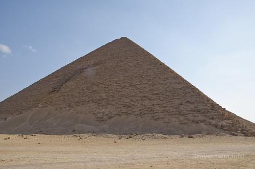 【写真】2014 世界一周 : 屈折ピラミッド、赤ピラミッド/2021-01-07/PICT7060