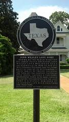 Photo of Black plaque number 19185