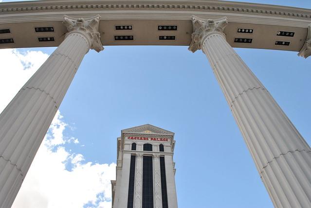 Cesar's Palace - Vegas