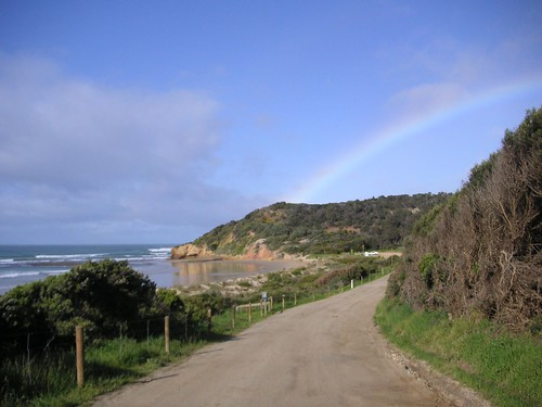 Great Ocean Road (image 1)
