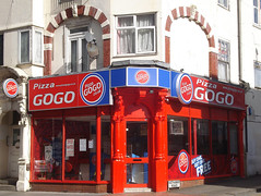 Picture of Pizza GoGo, 248 London Road