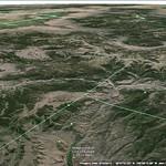 17 Bike Detour 3 - Saguache Park Road to Spring Creek Pass East