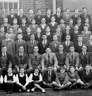 Flickr the school group portrait pool for Ilford county high school swimming pool