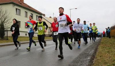Otvírání běžeckého jara bude opět v Prusinovicích