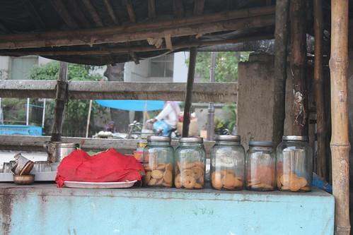 CHANDER NAGORE -THE TEA SHOP